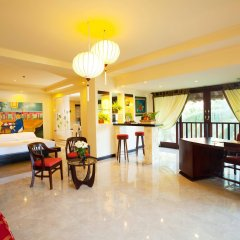 Отель Seahorse Resort & Spa Фантхьет интерьер отеля