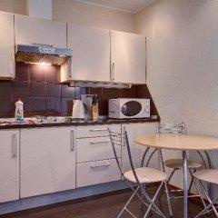 Апартаменты СТН Апартаменты на Невском 60 Стандартный номер с различными типами кроватей фото 4