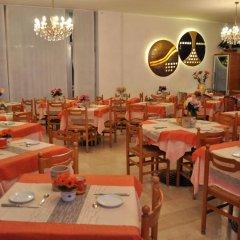 Hotel Nancy Римини питание