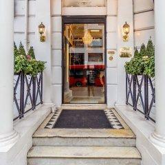 Отель London Elizabeth Hotel Великобритания, Лондон - 1 отзыв об отеле, цены и фото номеров - забронировать отель London Elizabeth Hotel онлайн фото 11