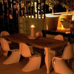 Отель Be Playa Плая-дель-Кармен питание фото 2
