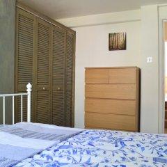 Отель Spacious 1 Bedroom By Finsbury Park Великобритания, Лондон - отзывы, цены и фото номеров - забронировать отель Spacious 1 Bedroom By Finsbury Park онлайн комната для гостей фото 2