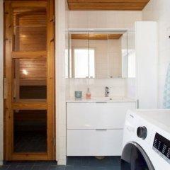 Отель 2ndhomes Kalevankatu apartment 2 Финляндия, Хельсинки - отзывы, цены и фото номеров - забронировать отель 2ndhomes Kalevankatu apartment 2 онлайн сауна