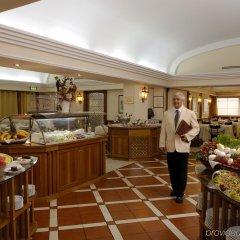 Отель Holiday Inn Rome Aurelia питание фото 3