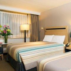 Отель Galeria Plaza Reforma Мехико комната для гостей