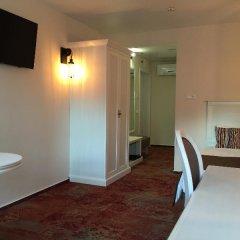 Apart-hotel Naumov Sretenka 3* Стандартный номер разные типы кроватей фото 24