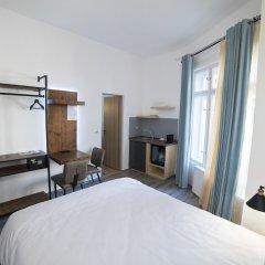 Отель Maria Boutique Suites Венгрия, Будапешт - отзывы, цены и фото номеров - забронировать отель Maria Boutique Suites онлайн комната для гостей фото 3