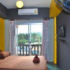 Let It Bee Econo Hostel в номере