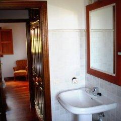 Отель La Covarada ванная