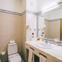 Отель Luna Forte da Oura Португалия, Албуфейра - отзывы, цены и фото номеров - забронировать отель Luna Forte da Oura онлайн ванная