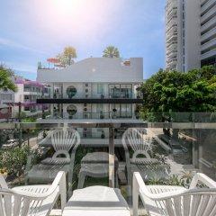 Andaman Beach Suites Hotel фото 5