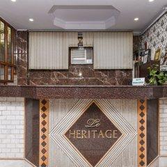 Отель OYO 16102 Le Heritage Индия, Нью-Дели - отзывы, цены и фото номеров - забронировать отель OYO 16102 Le Heritage онлайн интерьер отеля