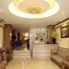 Lenid De Ho Guom Hotel Ханой интерьер отеля фото 3