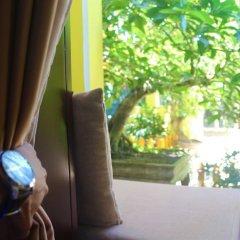 Отель An Bang Gold Coast Villa интерьер отеля фото 3
