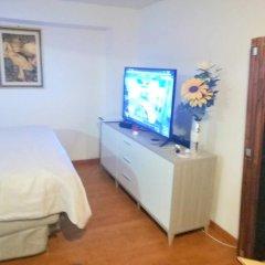 Апартаменты Apartment With one Bedroom in Castelfidardo, With Furnished Terrace and Wifi Кастельфидардо удобства в номере
