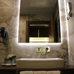 Armoni Park Otel Турция, Кастамону - отзывы, цены и фото номеров - забронировать отель Armoni Park Otel онлайн ванная фото 2