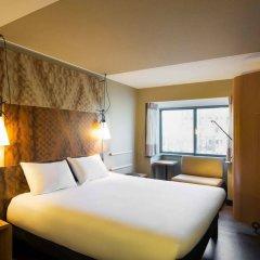 Отель Ibis Amsterdam City Stopera Нидерланды, Амстердам - отзывы, цены и фото номеров - забронировать отель Ibis Amsterdam City Stopera онлайн комната для гостей фото 3