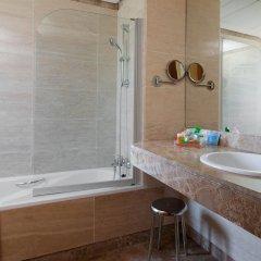 Отель TH La Florida Испания, Мадрид - отзывы, цены и фото номеров - забронировать отель TH La Florida онлайн ванная