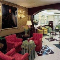 Hotel Locanda Vivaldi Венеция интерьер отеля фото 2