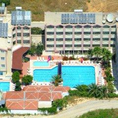 Gazipasa Star Hotel & Apart Сиде фото 14
