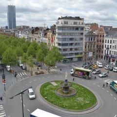 Отель A La Grande Cloche Бельгия, Брюссель - 1 отзыв об отеле, цены и фото номеров - забронировать отель A La Grande Cloche онлайн фото 2