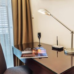 Отель Springdale Serviced Residence Гуанчжоу удобства в номере