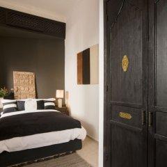 Отель Dar Kleta Марокко, Марракеш - отзывы, цены и фото номеров - забронировать отель Dar Kleta онлайн сейф в номере