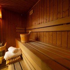Q Hotel Grand Cru Gdansk сауна
