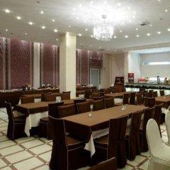 Отель Athina Airport Hotel Греция, Ферми - 1 отзыв об отеле, цены и фото номеров - забронировать отель Athina Airport Hotel онлайн помещение для мероприятий