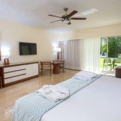 Отель Impressive Premium Resort & Spa Punta Cana – All Inclusive Доминикана, Пунта Кана - отзывы, цены и фото номеров - забронировать отель Impressive Premium Resort & Spa Punta Cana – All Inclusive онлайн комната для гостей фото 3