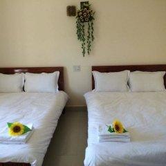 Nguyen Minh Hostel Далат комната для гостей фото 5