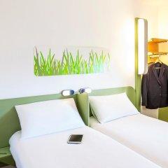 Отель ibis budget Lyon Gerland Франция, Лион - отзывы, цены и фото номеров - забронировать отель ibis budget Lyon Gerland онлайн комната для гостей фото 4