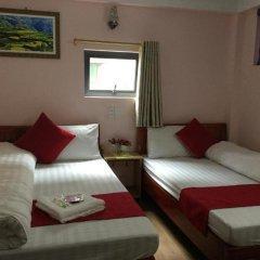 Отель Happy Sapa Hotel Вьетнам, Шапа - отзывы, цены и фото номеров - забронировать отель Happy Sapa Hotel онлайн комната для гостей фото 4