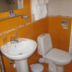 Family Hotel Arbanashka Sreshta Велико Тырново ванная