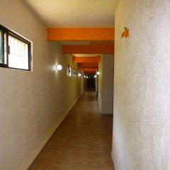 Hotel J.B. интерьер отеля фото 3