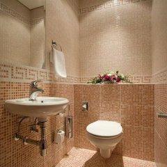 Praha Hotel Прага ванная