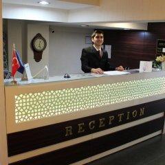 Melita Турция, Стамбул - 11 отзывов об отеле, цены и фото номеров - забронировать отель Melita онлайн спа