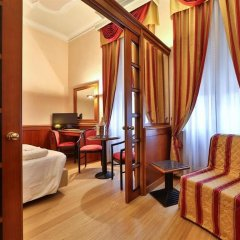 Best Western Hotel Moderno Verdi комната для гостей фото 6