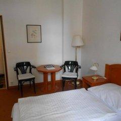 Отель Vila Josefina Чехия, Прага - отзывы, цены и фото номеров - забронировать отель Vila Josefina онлайн удобства в номере