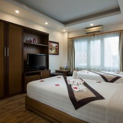 Отель Splendid Star Grand Hotel Вьетнам, Ханой - отзывы, цены и фото номеров - забронировать отель Splendid Star Grand Hotel онлайн фото 20