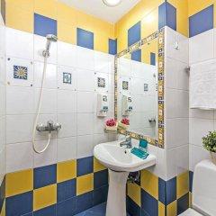 Hotel 81 Palace ванная фото 2