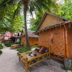 Отель Cabana Lipe Beach Resort фото 11