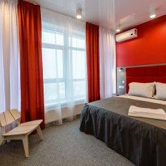 Гостиница Partner Guest House Klovskyi комната для гостей фото 5