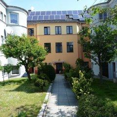 Отель Appartements Rehn Германия, Дрезден - отзывы, цены и фото номеров - забронировать отель Appartements Rehn онлайн