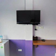 Отель The Kim Таиланд, Краби - отзывы, цены и фото номеров - забронировать отель The Kim онлайн удобства в номере фото 2