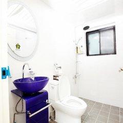 Отель 24 Guesthouse Gangnam ванная