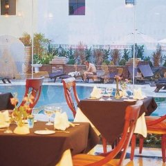 Отель LK Metropole Pattaya бассейн фото 2
