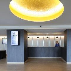 Отель Golden Donaire Beach интерьер отеля