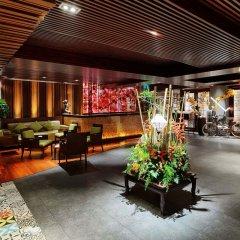 Silverland Sakyo Hotel & Spa Хошимин интерьер отеля фото 3