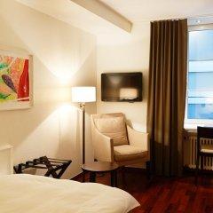 Отель Helmhaus Swiss Quality 4* Улучшенный номер фото 2